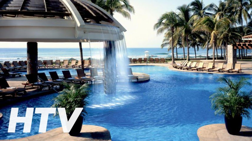 Pierre Mundo Imperial Riviera Diamante Acapulco Resort