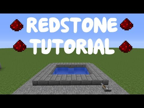 Minecraft trading system tutorial