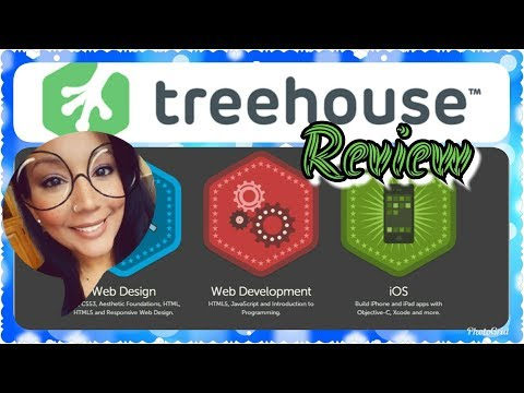 ♦♦ TEAM TREEHOUSE REVIEW 2018 ♦♦