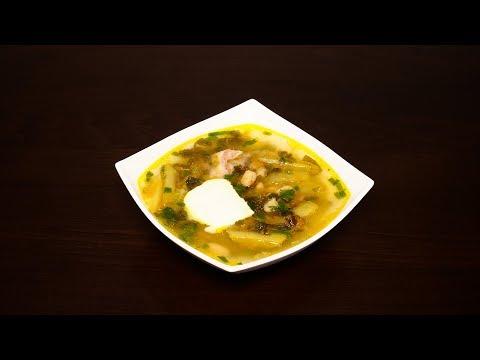 Фасолевый суп в мультиварке панасоник 18