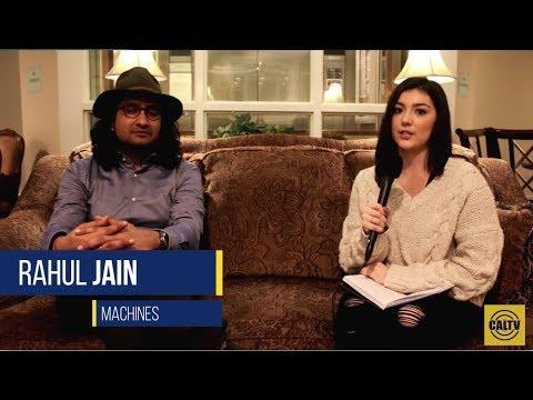 "Rahul Jain (director) on ""Machines"""