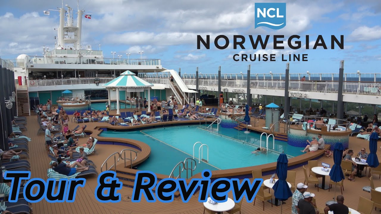 Norwegian Pearl Tour Review With The Legend Youtube