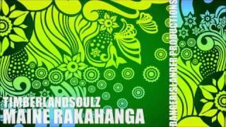 Maine Rakahanga -  Moana Kiikoro-Tiaki