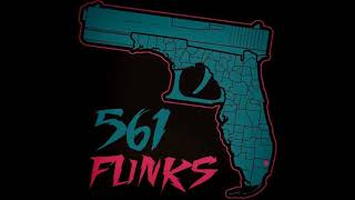 JackBoy & Kodak Black - G To The A (Fast) 561Funks