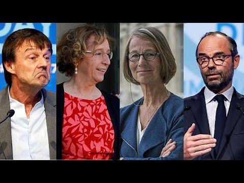 اثنا عشر وزيرا مليونيرا في حكومة إيمانويل ماكرون  - نشر قبل 24 دقيقة