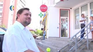 Олександр Стадніченко. Історія людини на візку