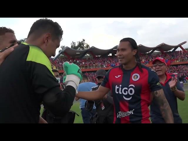 El Campeón inicia en CASA | FAS vs Tecla | Jornada 1 - Apertura 2021