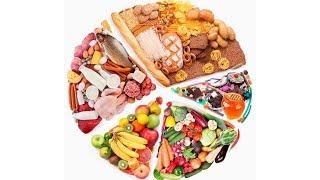 Права и Мифы Раздельного Питания для Похудения