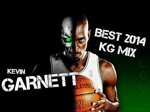 BEST 2014 Kevin Garnett mix - Mirror [Motivational] ᴴᴰ
