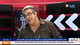 حوار مشتعل للشيخ حمداش مع سياسي جزائري   YouTubevia torchbrowser com