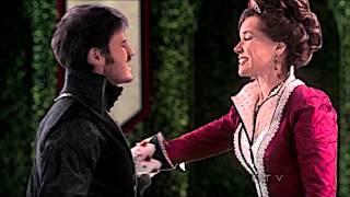 bad queens magic fight cora maleficent regina tribute