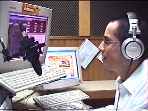 RÁDIO CIDADE FM - PORTUGAL - CAIO CEZAR ON AIR 7