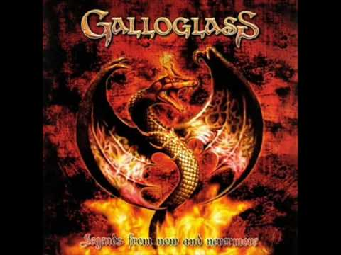 Galloglass - The Quest