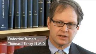 Endocrine Tumors - Dr. Thomas J.