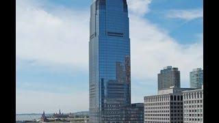 Goldman Sachs - Power and Peril - CNBC Documentary