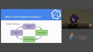 Nathaniel Cook - Forecasting Time Series Data at scale with the TICK stack