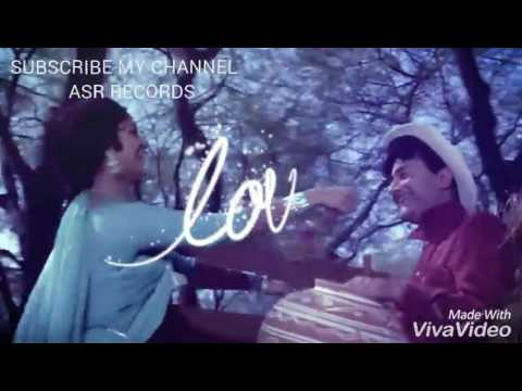 Aaj phir jeene ki tamanna hai   New DJ mix song Video( letast 2017 song)