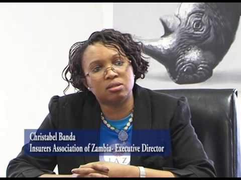 UNDERSTANDING INSURANCE IN ZAMBIA