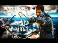 Download Just Cause 3 Walkthrough Part 1 - Welcome Home Rico (PC Ultra Let's Play Commentary) MP3 song and Music Video