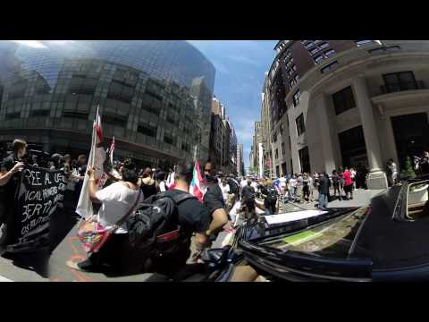 Thumbnail: 2017 Puerto Rican Day Parade 43 street nyc 360 video