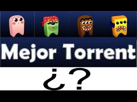 Mejores torrent