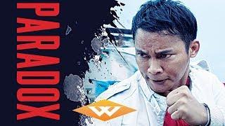 PARADOX (2018) Official Trailer   Tony Jaa Martial Arts