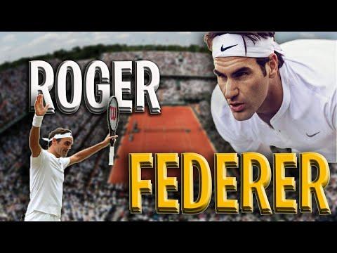 Roger Federer, la carrière TITANESQUE d'un virtuose
