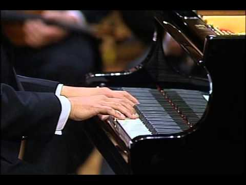 Peter Il'yich Tchaikovsky - Piano Concerto NO  1, b flat minor, op 23