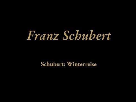 Franz Schubert - Winterreise - Part I: Frühlingstraum
