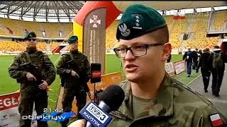 17. Bieg Niepodległości w Białymstoku (11.11.2017) - relacja II TVP3 Białystok