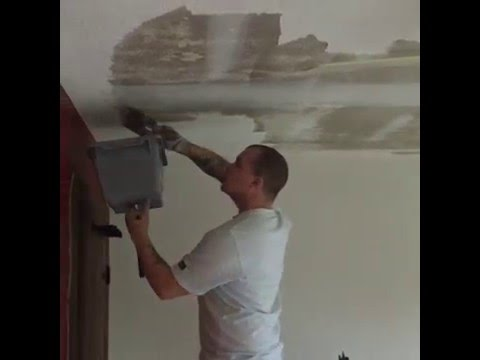 Best Way To Remove A Popcorn Ceiling Popcorn Ceiling