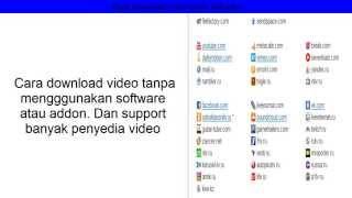 Video Download video cita citata goyang dumang  tanpa software semua jenis video download MP3, 3GP, MP4, WEBM, AVI, FLV September 2018