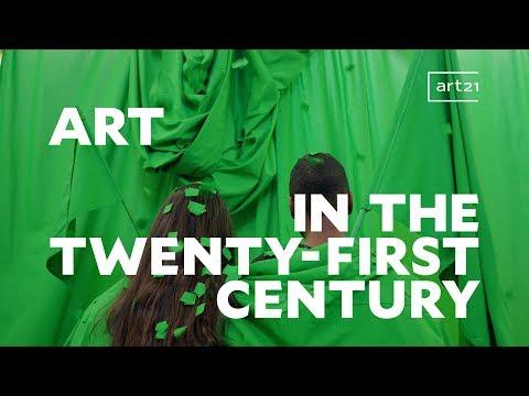 "Trailer: Season 9 of ""Art in the Twenty-First Century"" (2018) | Art21"