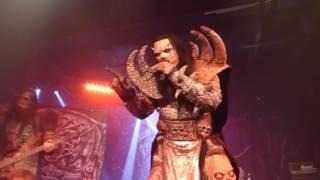 Icon of Dominance (live) - Lordi