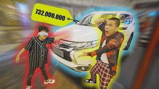 BELI SEMUA Yang Abang ini PEGANG dengan MATA terTUTUP!!!! **auto bangkrut? **