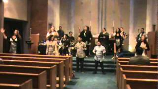 Fight of Faith Ministries : Singing Lord You are so amazing