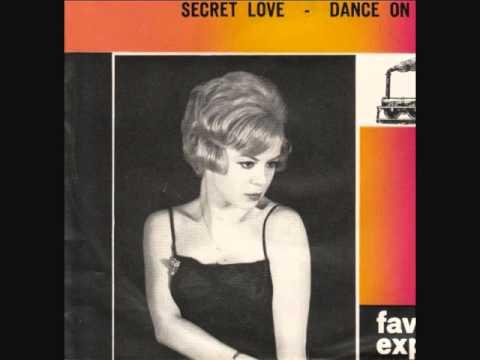 Kathy Kir  Secret Love 1963