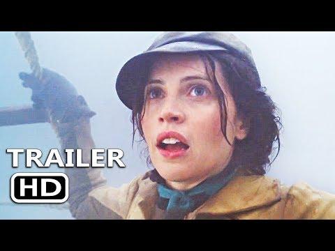 THE AERONAUTS Official Trailer (2019) Felicity Jones, Eddie Redmayne Movie