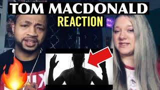 Tom MacDonald - This House (WHITEBOY RESPONSE) #Reaction