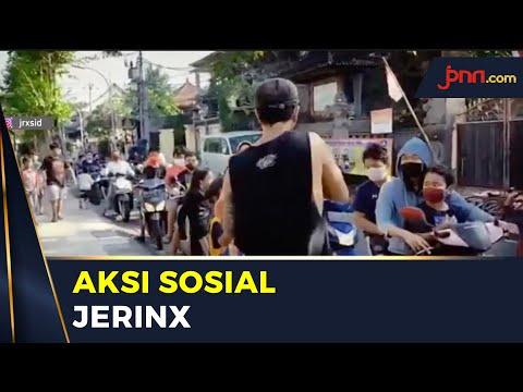 Mulia, Jerinx SID Terus Beraksi di Tengah Pandemi