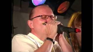 The Matchbox Blues Band