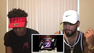 young pappy ft bu double night after night   reaction fvo