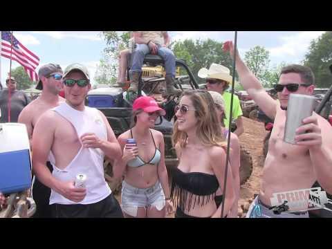 Louisiana Mudfest 2016 - Trucks Gone Wild