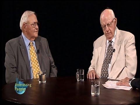 """Interesting People #1301 """"J. William Maloney & Robert W. Schlutz"""""""