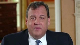 Christie on leaked Trump tax return, accident investigation