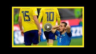 Italya ile 0-0 berabere kalan isveç, dünya kupası vizesini aldı
