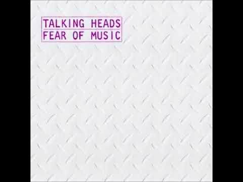 Talking Heads - Mind - 1982-07-04 - Rock Werchter [FM] mp3