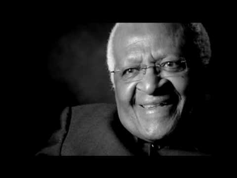Archbishop Desmond Tutu on Forgiveness