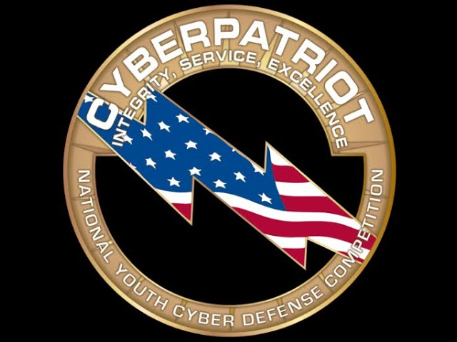 Cyber Patriot Summer Camp Updates