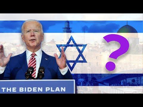 What Will A Joe Biden Presidency Mean For Israel?